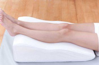 Como dormir após uma cirurgia de varizes?